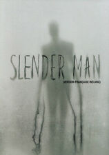 Slender Man (Bilingual) (Canadian Release) New DVD