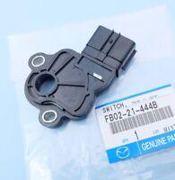 SAME DAY SHIPNG Genuine 2000 - 2001 Mazda MPV Neutral Safety Switch FB02-21-444B