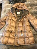 moncler jacket size 2
