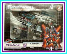 2004 _ TFCC Timelines / Transformers Universe _ Megazarak _ Botcon Exclusive MIB
