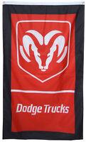Ford Trucks Traditional Flag Banner 3x5Feet