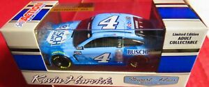 KEVIN HARVICK, BRAND NEW, 164 ACTION 2021 MUSTANG, #4, BUSCHHHH LIGHT