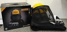 McCulloch Protective Chainsaw Safety Kit - Helmet Gloves Leggings PRO0017