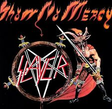 Show No Mercy - Slayer (Vinyl Used Very Good)