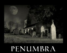 Royalty Free Penumbra CD Haunting Melodies Music Halloween Haunted House Sounds
