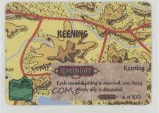 1994 Spellfire: Master the Magic - Ravenloft First Edition #6 Keening Card 2k3