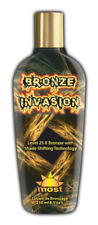 Bronze Invasion 25X Tanning Lotion by Most 85 oz.