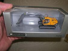 MotorArt 13043 , Volvo EC210 Bagger OVP im 1:87 H0 HO