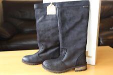 Ladies Diesel PRAIRIE High Boots size UK5/EU37