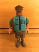 Vintage The Real Ghostbusters Action Figures Mail Fraud Mailman Haunted