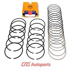 Piston Rings for 99-04 NISSAN FRONTIER 3.3L VG33E