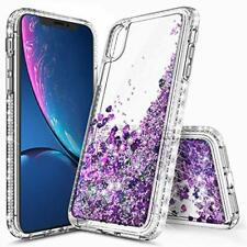 Quicksand Bling iPhone XR Case Protective Phone Cover Scratch Protection