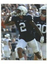 MARCUS ALLEN - PENN STATE ST NITTANY LIONS PSU - 8x10 COLOR UNSIGNED PHOTO b