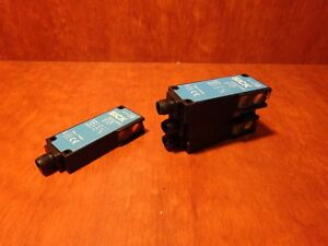 SICK WT18-2P430 sensor
