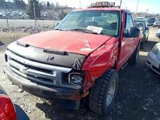 Rear Drive Shaft 4wd 108 Wb Regular Cab Fits 96 00 S10s15sonoma 7761809 Fits S10
