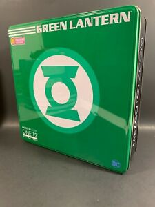 "MEZCO DC COMICS ONE:12 1:12 GREEN LANTERN HAL JORDAN 6"" FIGURE US SELLER"