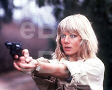 Dempsey and Makepeace (TV) Glynis Barber 10x8 Photo