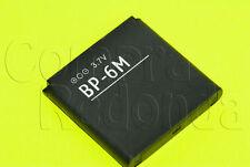BATERIA BP-6M BP6M NOKIA N73 N77 N93 6234 6288 9300 Nst-1 Nst-2 Nst-3 RECARGABLE