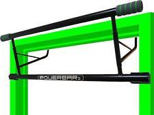 Powerbar 2 Chin Up  Pull Up bar NO ASSEMBLY