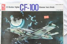 HOBBY CRAFT ALL WEATHER FIGHTER CF-100 CHASSEUR TOUS CLIMATS 1/72 (224)