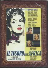 Il tesoro dell'Africa (1954) DVD