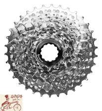 ORIGIN8 TORQ LITE 10 SPEED---11-34T MTB SILVER BICYCLE CASSETTE