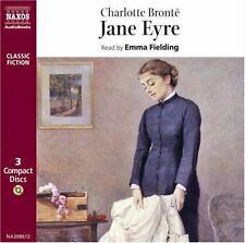 Jane Eyre (Naxos Classic Fiction), New Books