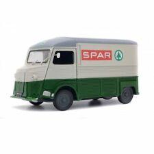 Solido Soli1850015 Citroen HY Spar 1969 1/18