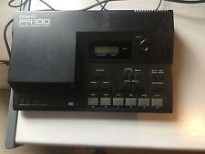 Roland PR 100 Digital Midi Sequencer