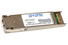 Cisco ONS-XC-10G-60.6 DWDM CH.21 80km 100% Cisco Compatible Lifetime Warranty