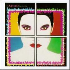 The Motels All Four One  Us Lp