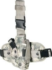UTG Special Ops Universal Tactical Leg Holster - Army Digital