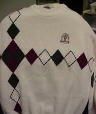 Sweater from Inverness Club-Toledo,Oh 75' PGA Championship  #14363C