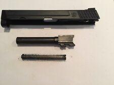 Smith & Wesson M&P .40 SW Pistol Slide Barrel & Recoil Spring