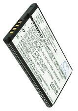Batterie 650mAh type LGIP-430A LGIP-431A Pour LG KP100