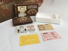 Boxed Donkey Kong 2 Nintendo game and watch / Multi Screen / Tested Working