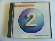 SHORT CUTS 2 CHAPPELL RARE LIBRARY SOUNDS MUSIC CD