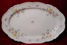 EDELSTEIN china QUEEN'S ROSE 17919 pattern PLATTER