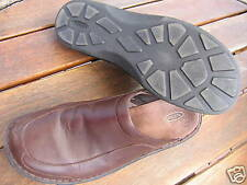 Womens Rockport Leather Shoes 9 9M