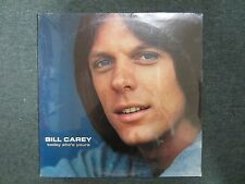 Today She's Yours Bill Carey~NEW/SEALED 1980 New Wave/Pop-Rock~FAST SHIPPING!!!
