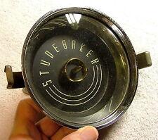 Original STUDEBAKER Clock Delete Assembly PN 415733 1952-54? NICE