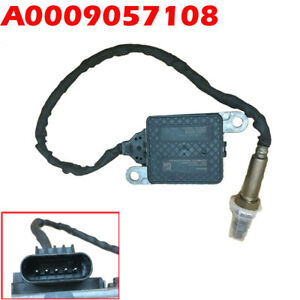 1pc Nox sensor A0009057108 For Mercedes W213 C238 W222 C257 SNS381A, A0009054704