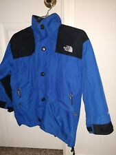 Vintage North Face Gore Tex Youth Medium Coat With Hood