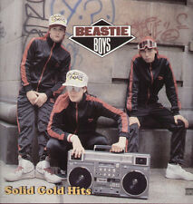 Beastie Boys - Solid Gold Hits [New Vinyl]