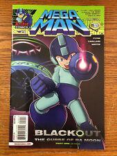 Mega Man #29 Capcom Archie Comics 2013 VF/NM Megaman