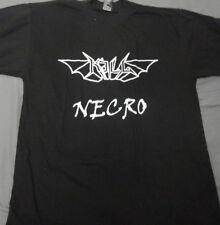 KILL - NECRO T-shirt, XL size