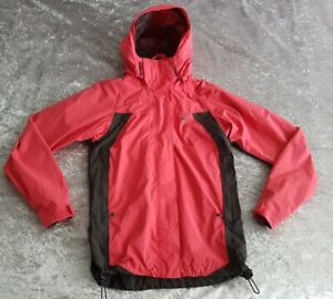 Ladies Helly Hansen Helly Tech Hooded Jacket Size Small