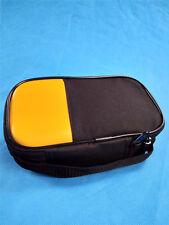 Soft Carrying Case/bag for Multimeter FLUKE Sanwa Hioki Kyoritsu Uni-T victor
