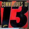 "THE COMMODORES - 13 (Motown) - 12"" Vinyl Record LP - EX"