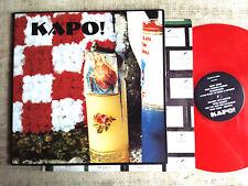 Death In June Presents Kapo! – Kapo!  – NERO XII – LP